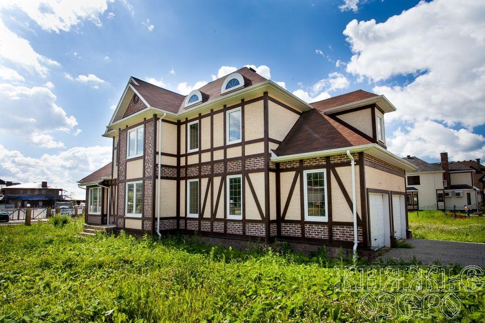 продажа загородной недвижимости новорижское шоссе скажу